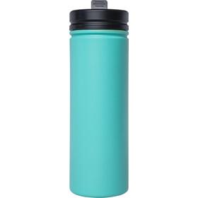 MIZU M9 Bidon met Drinkriet-Deksel 900ml, enduro spearmint